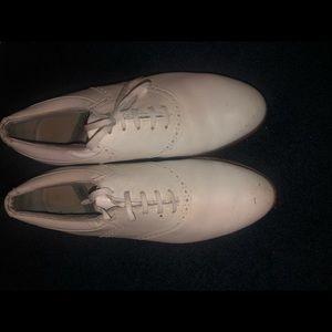 Reebok golfers shoes